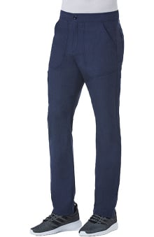 Matrix by Maevn Men's Contrast Piping Cargo Scrub Pant
