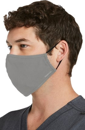 Maevn Uniforms Unisex Fabric Fabric Mask