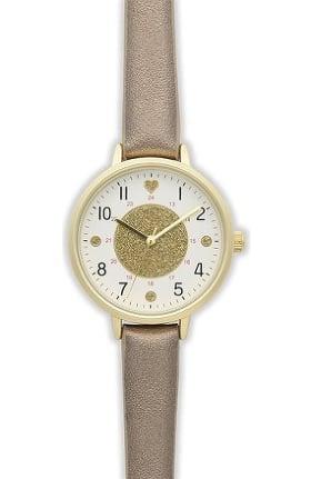 Nurse Mates Women's Glitter Watch