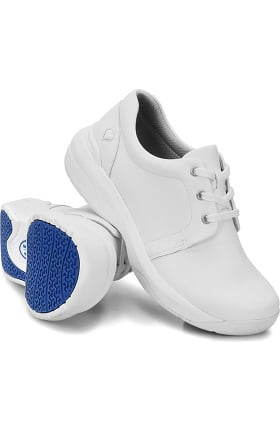 Nurse Mates Women's Corby Lace-Up Nursing Shoe