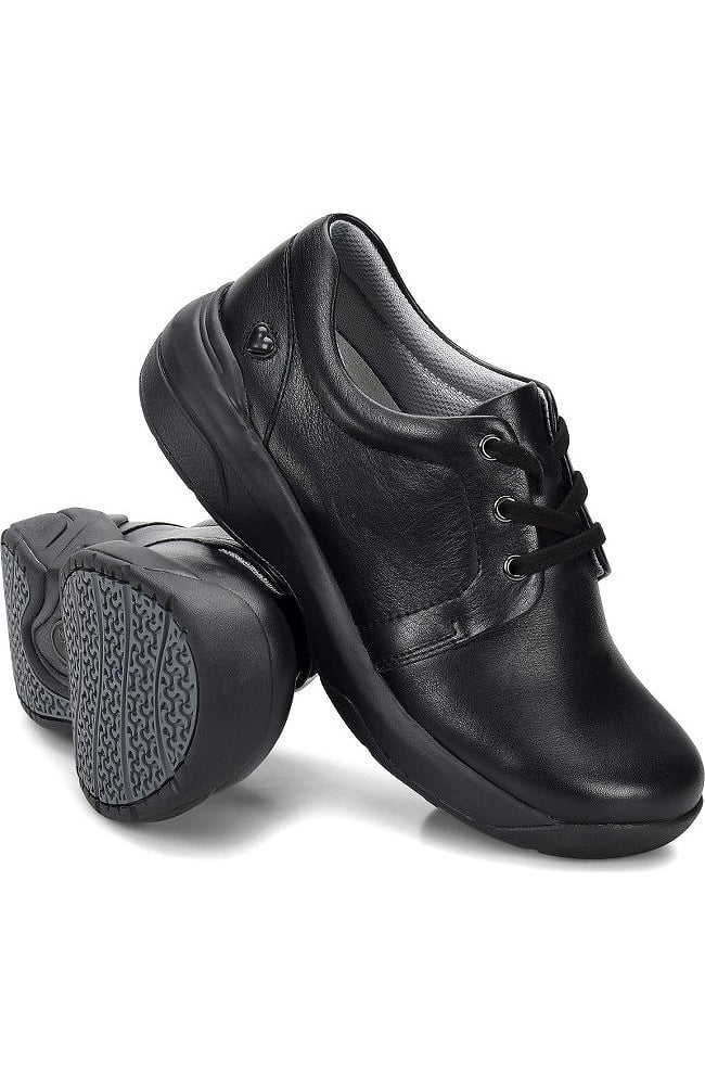 Corby Lace-Up Nursing Shoe