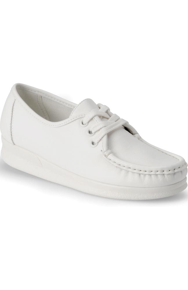 Cheap Wide Width Nursing Shoes