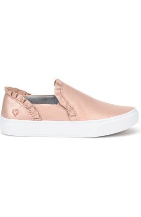 Align by Nurse Mates Women's Farrah Slip On Shoe