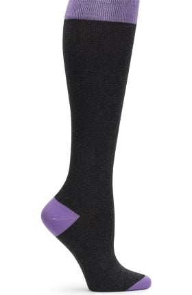 Nurse Mates Women's 10-15 Mmhg Cashmere Compression Sock
