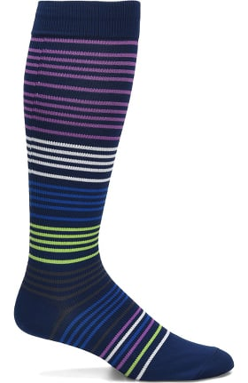 Nurse Mates Men's 12-14 mmHg Compression Socks