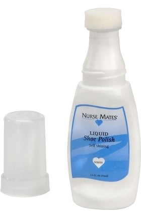 Nurse Mates Liquid Shoe Polish Shoe Care