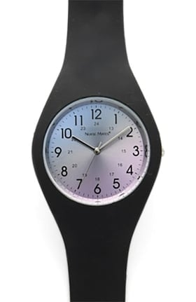 Nurse Mates Women's Uni-Jelly Watch