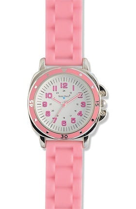 Nurse Mates Women's Marine Watch