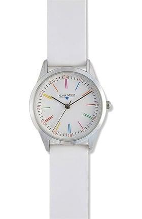 Nurse Mates Women's Color Wheel Watch