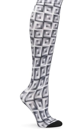 Nurse Mates Women's 360 12-14mmHg Compression Sock
