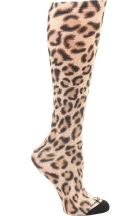 Clearance Nurse Mates Women's 360 12-14mmHg Compression Sock