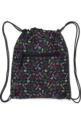 Nurse Mates Nurse Cinch Sack Backpack