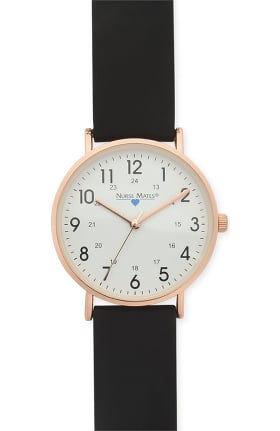 Nurse Mates Women's Day Watch