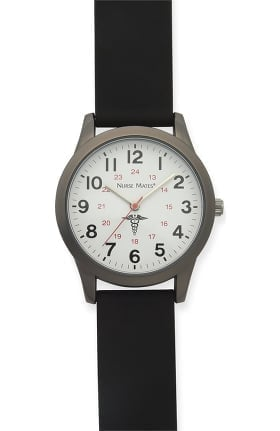 Nurse Mates Women's Sweep Watch