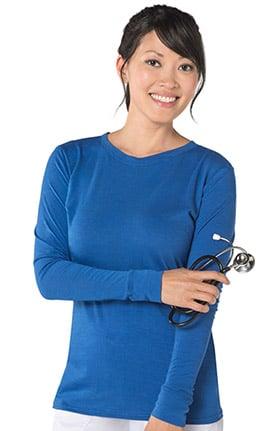 Nurse Mates Women's Willow Long Sleeve T-Shirt