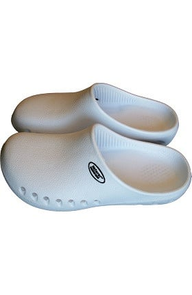 Clearance Natural Uniforms Women's Slip On Clogs