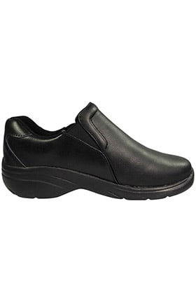 Clearance Natural Uniforms Women's Slip On Nursing Shoe