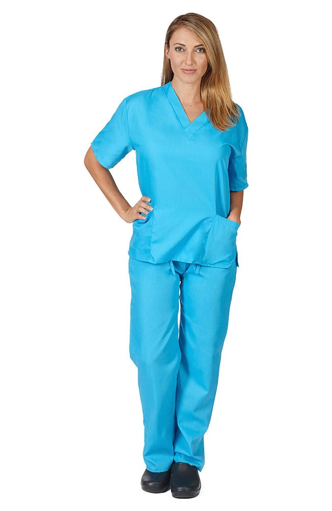 Natural Uniforms Scrubs Reviews