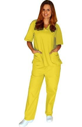 247ec35988a Yellow Scrubs - Shop Top-Quality Nursing Tops, Pants & Medical Apparel