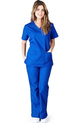 Women S Scrub Sets And Medical Uniforms At Discount Prices