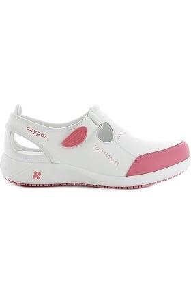Clearance Oxypas Footwear Women's Lilia Shoe