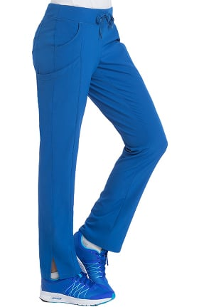 4-EVER Flex By Med Couture Women's Ultimate Slim Leg Scrub Pant