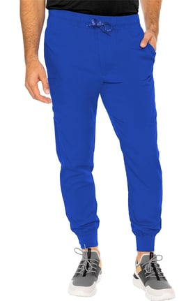 RothWear by Med Couture Men's Bowen Jogger Scrub Pant