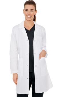 """Med Couture Originals Women's 37"""" Lab Coat"""