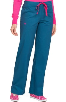 Med Couture Originals Women's Drawstring Scrub Pant