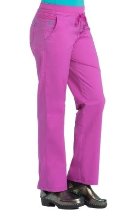 Med Couture Originals Women's Freedom Drawstring Scrub Pant