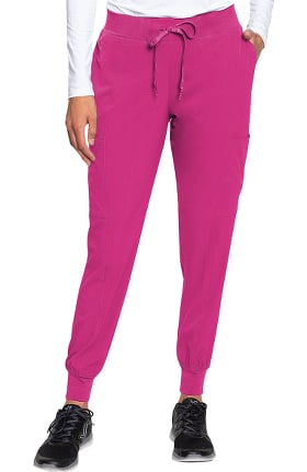 Clearance Peaches by Med Couture Women's Jogger Scrub Pant