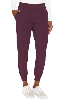 Energy by Med Couture Women's Jogger Scrub Pant