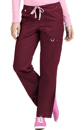 Clearance Med Couture Originals Women's Rescue Cargo Scrub Pant