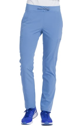 cd9dba0e44f Clearance Air by Med Couture Women's Oxygen Knit Waistband Scrub Pant