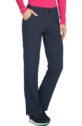 Air by Med Couture Women's Cloud 9 Drawstring Scrub Pant