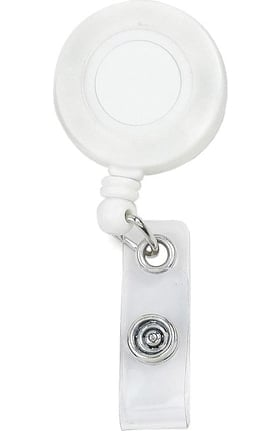 Prestige Medical Retracteze Badge Holder Clip