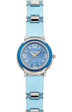 Clearance Prestige Medical Bracelet Gel Watch