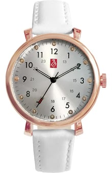 Prestige Medical Melrose Premium Leather Band Watch