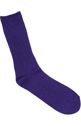 Clearance Prestige Medical Women's Premium Crew Socks