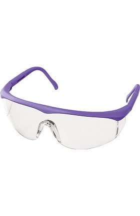 Prestige Medical Healthmate Colored Full Frame Protective Eyewear - Safety Glasses