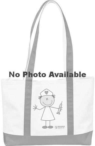 Prestige Medical Large Canvas Tote Bag Allheart Com