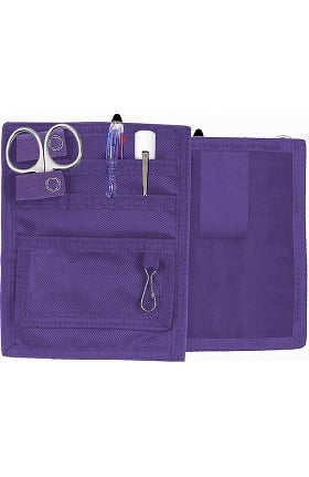 Prestige Medical Nylon  Belt Loop Organizer Set with Pen, Penlight & Scissors