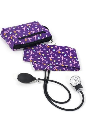 Clearance Prestige Medical Aneroid Sphygmomanometer with Adult Cuff & Matching Carrying Case