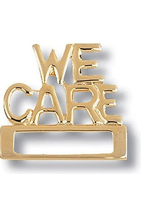 Prestige Medical We Care Pin