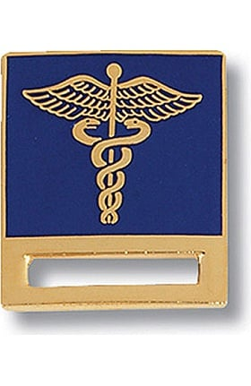Prestige Medical Caduceus Pin