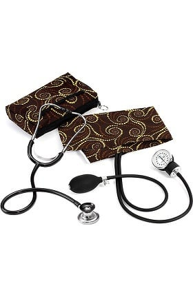 Clearance Prestige Medical Basic Aneroid with SpragueLite Stethoscope Kit