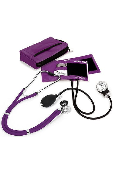 Prestige Medical Aneroid & Sprague Kit with Carrying Case