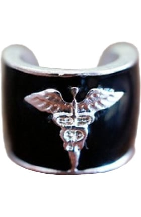 Prestige Medical Crystal Stethoscope Charm