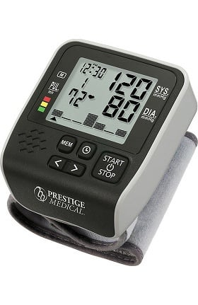 Prestige Medical Wristmate® Premium Digital Blood Pressure Monitor