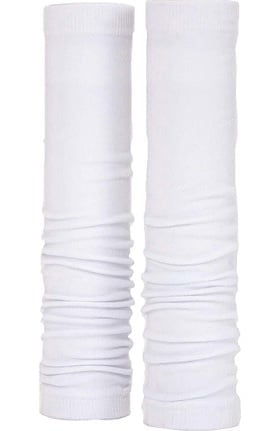 Med Sleeve Women's White